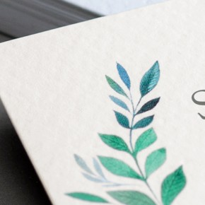 Business Card (Natural)