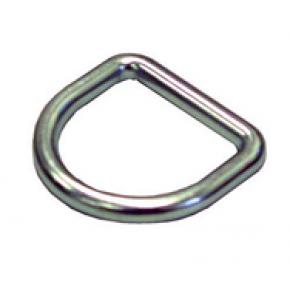 "D Ring - 2"""