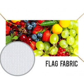 Flag (Mesh) Fabric