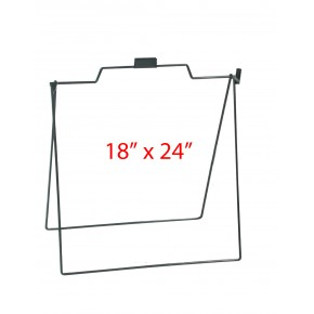 18x24 Foldable Wire Stand
