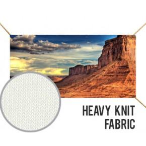 Heavy Knit Fabric