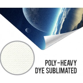 Poly-Heavy