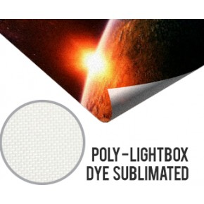 Poly Light box