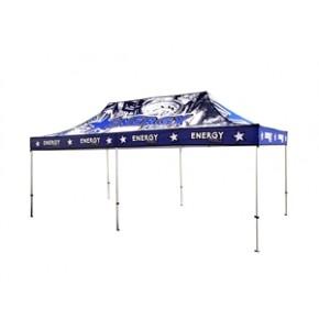 10x20 Custom UV Tent Canopy