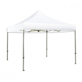 10x10 Stock Heavy Duty Canopy