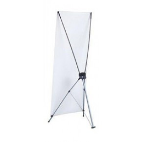 X Stand - Large (47x78.74)